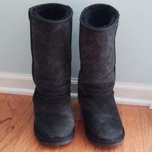 Emu tall boots
